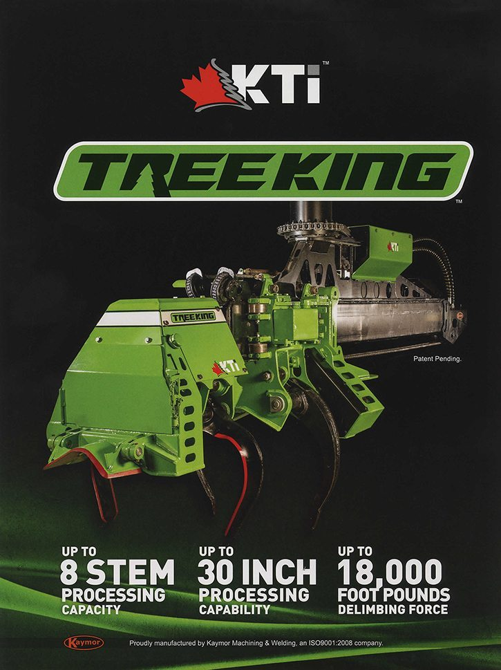 Tree King Info Grande Prairie