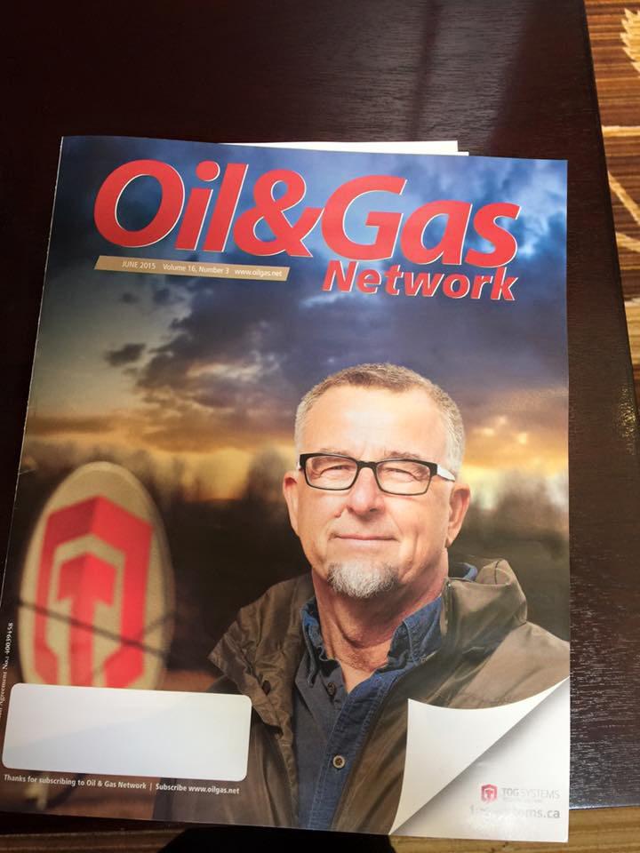 Oil & Gas Magazine Info Grande Prairie