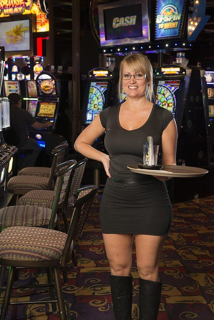 Great Northern Casino Environmental Photography